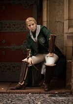 Cosplay-Cover: Draco Malfoy (Quidditch)