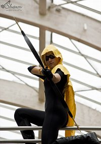 Cosplay-Cover: Speedy (Mia)