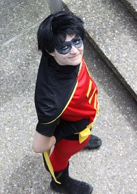 Cosplay-Cover: Robin III [Timothy Drake]