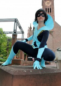 "Cosplay-Cover: Nightwing [Richard ""DiscoDick"" Grayson]"