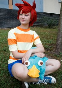 Cosplay-Cover: Phineas Flynn [Best Day Ever]