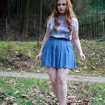 Cosplay: Lydia Martin [ Teen Wolf S03E13 'Anchors' ]