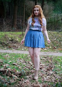 Cosplay-Cover: Lydia Martin [ Teen Wolf S03E13 'Anchors' ]