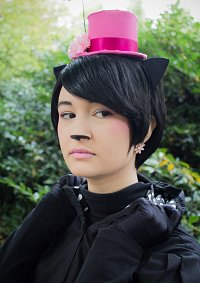 Cosplay-Cover: Ortensia (human) [Epic Mickey]