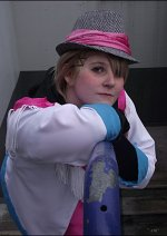 Cosplay-Cover: Syo Kurusu [Show Outfit]