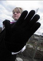 Cosplay-Cover: Syo  Kurusu [Suit and Leather Gloves]