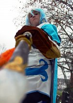 Cosplay-Cover: Mikleo [Adult]