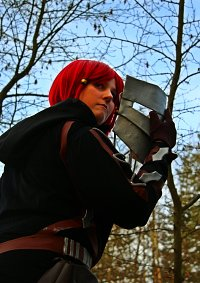 Cosplay-Cover: Rose [Assasin]