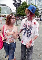 Cosplay-Cover: Zombie Tussi