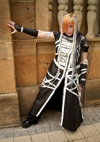 Cosplay-Cover: Hide - Ningyo