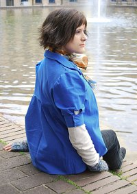 Cosplay-Cover: Alice Cullen[NWCafetaria]