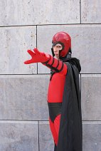 Cosplay-Cover: Magneto