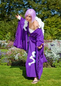 Cosplay-Cover: Smogon/Koffing[Gijinka] Nr.109 -  younger Version