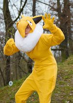 Cosplay-Cover: Hypno