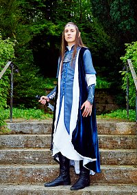 Cosplay-Cover: Fingolfin