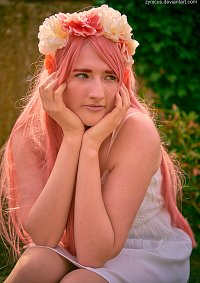 Cosplay-Cover: 🌸 Luka [just be friends]
