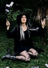 Cosplay-Cover: Neona Otrava [Witch]