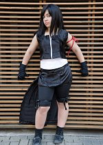 Cosplay-Cover: Tifa *AC*