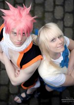 Cosplay-Cover: Lucy [Gakuen]