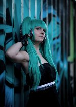 Cosplay-Cover: Miku [Magnet]