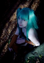 Cosplay-Cover: Miku Hatsune [Trick or Treat]