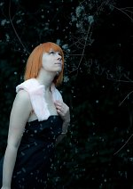 Cosplay-Cover: Nami [Strong World / Before]