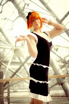 Cosplay-Cover: Nami [Tea Time]