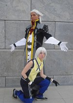 Cosplay-Cover: Ansem