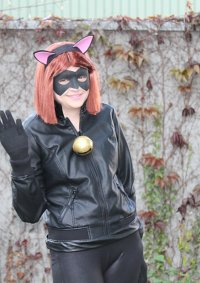 Cosplay-Cover: Sabrina Chat Noir