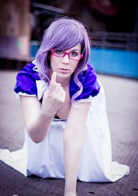 Cosplay-Cover: Rize Kamishiro ○ Dress