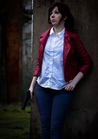 Cosplay-Cover: Claire Redfield