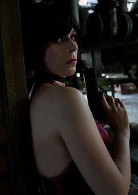 Cosplay-Cover: Ada Wong ◘ RE4
