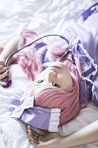 Cosplay-Cover: Megurine Luka 巡音ルカ [love colored ward]