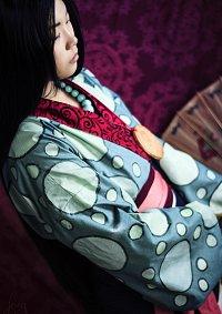 Cosplay-Cover: Mulan 花木兰 [Historische version]