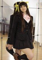 Cosplay-Cover: Suzumiya Haruhi - Kouyou Academy Uniform