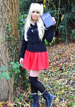 Cosplay-Cover: Misa Amane - Figur Version