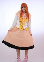 Cosplay-Cover: Mikuru Asahina - Tomadoi mage Outfit