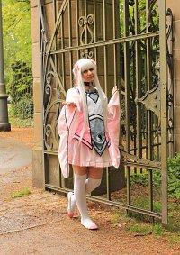 Cosplay-Cover: Sakura Hime