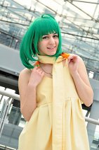 Cosplay-Cover: Ranka Lee - Casual summerdress