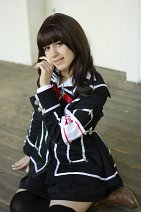 Cosplay-Cover: Yuki Cross - Dayclass Schooluniform