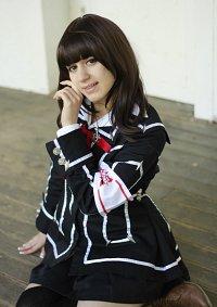 Cosplay-Cover: Yuki Cross - Dayclass Schooluniform