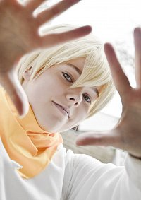 Cosplay-Cover: Kida Masaomi [Yellow Scarves] / 紀田正臣