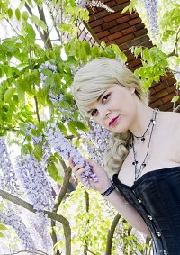 Cosplay-Cover: Madeleine