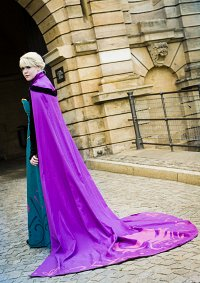 Cosplay-Cover: Elsa of Arendelle [Coronation]