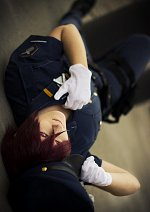 Cosplay-Cover: Rin Matsuoka [Police]