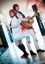 Cosplay-Cover: Haruka Nanami [STARISH Fanart]