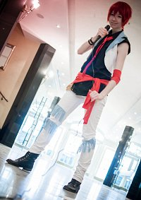 Cosplay-Cover: Otoya Ittoki [Starish]