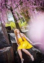 Cosplay-Cover: Aika Fuwa [Summer Dress]