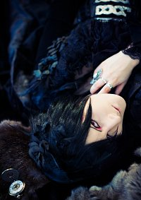 Cosplay-Cover: Asagi