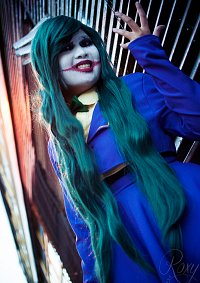 Cosplay-Cover: Fem!Joker